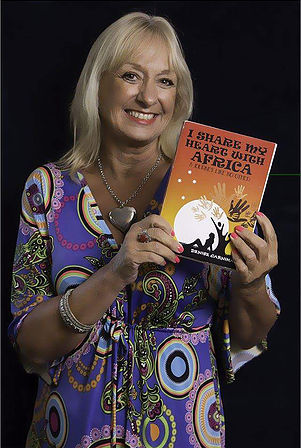 Denise with book.jpg
