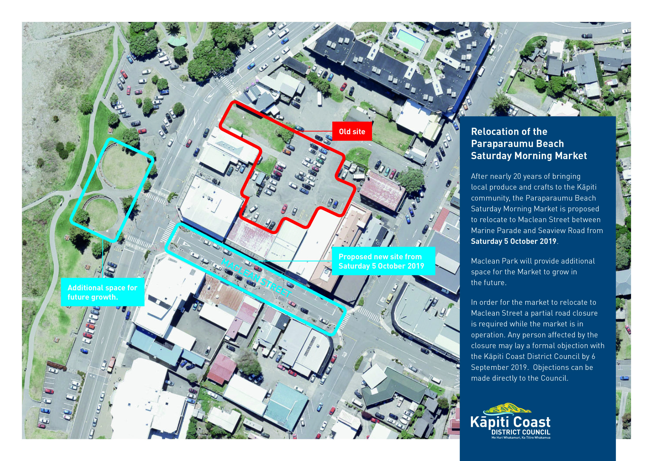 Proposed relocation of Paraparaumu Beach Market map (002).jpg