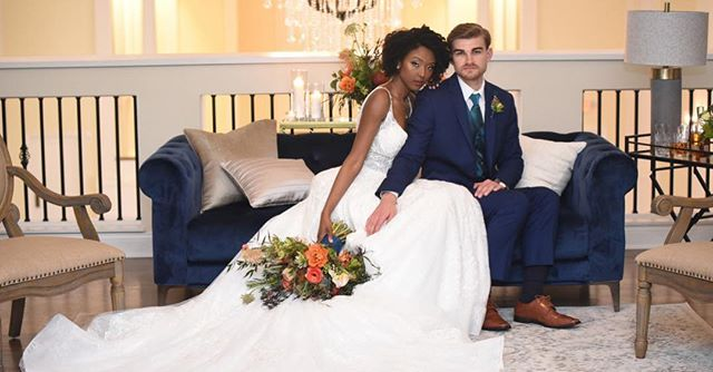 It happened again!!! Our stunning styled shoot was published recently in @southernnoirweddings ✨ Head to 👉🏼 http://southernnoirweddings.com/spring-has-sprung-versailles-ky/ 👈🏼 for all of the dreamy details!