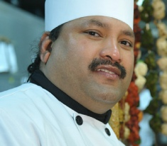 Thomas Rodriguez, Executive Chef