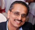 Pramod Upadhyay, General Manager