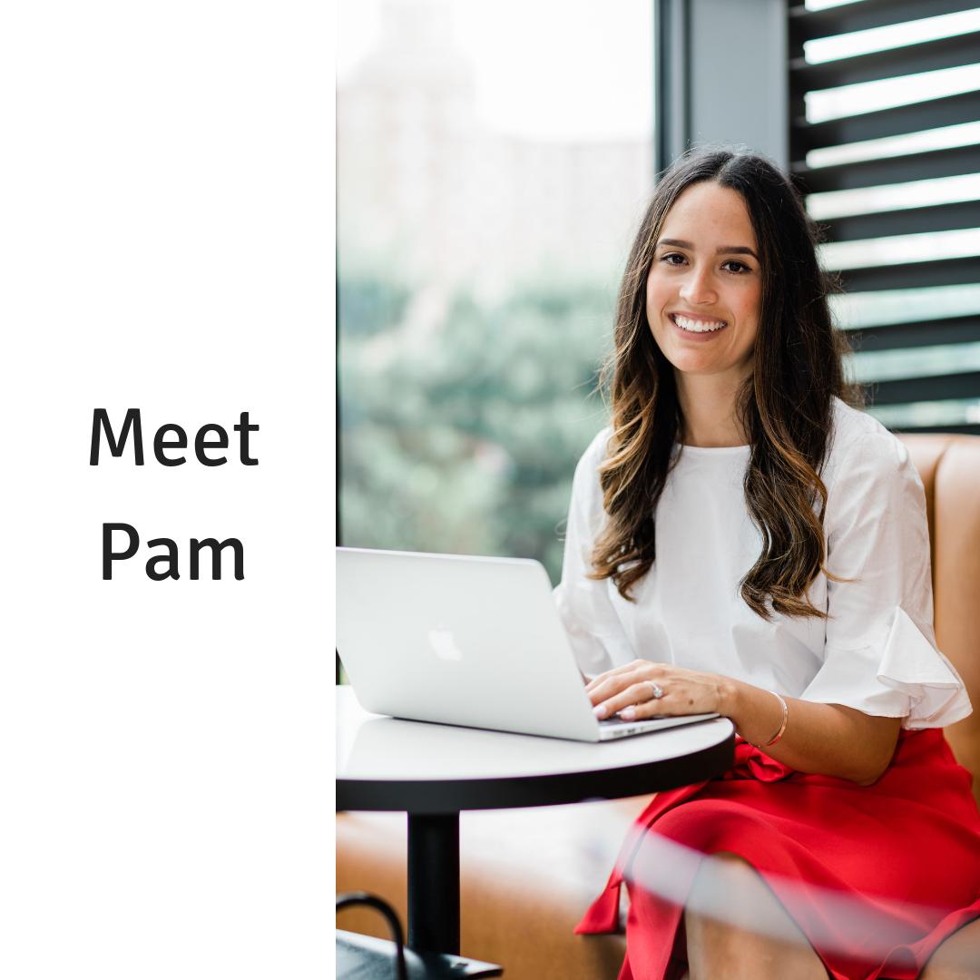 Meet Pam