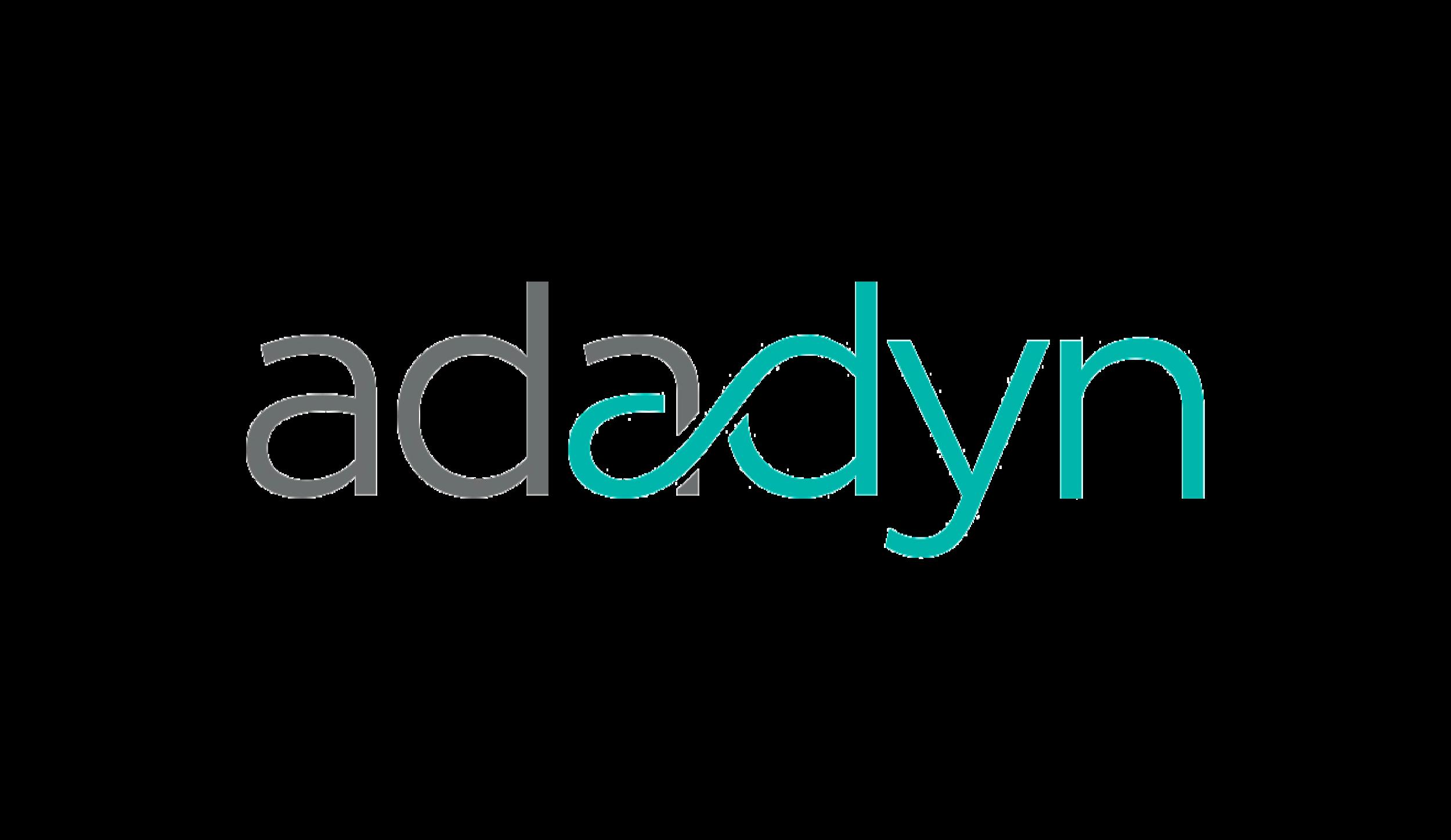 Adadyn  USA Product Launch