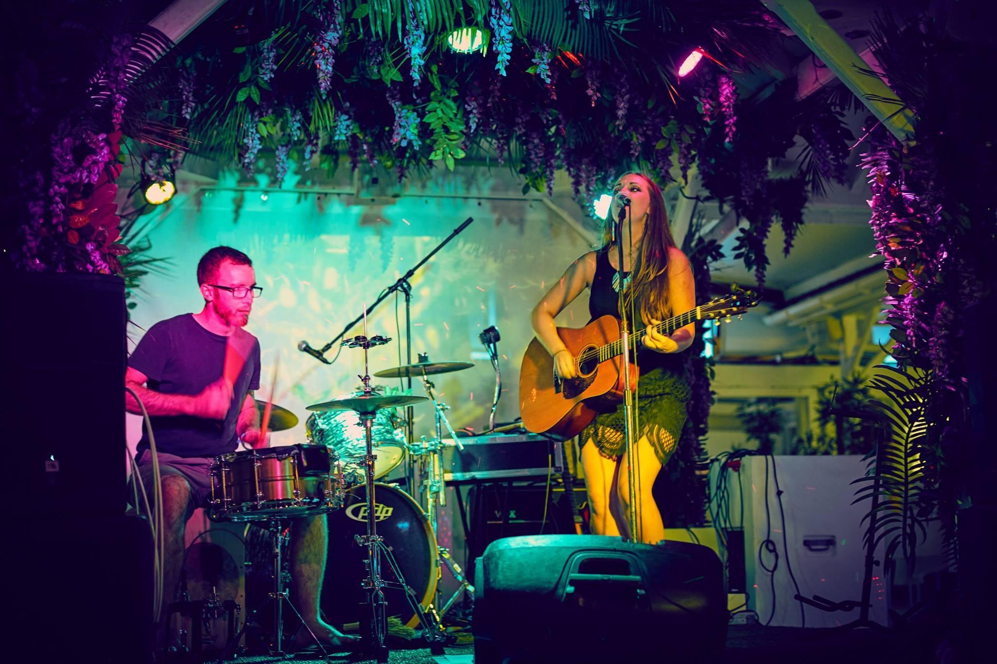 ST BARTHS SUMMER SESSIONS MUSIC FESTIVAL