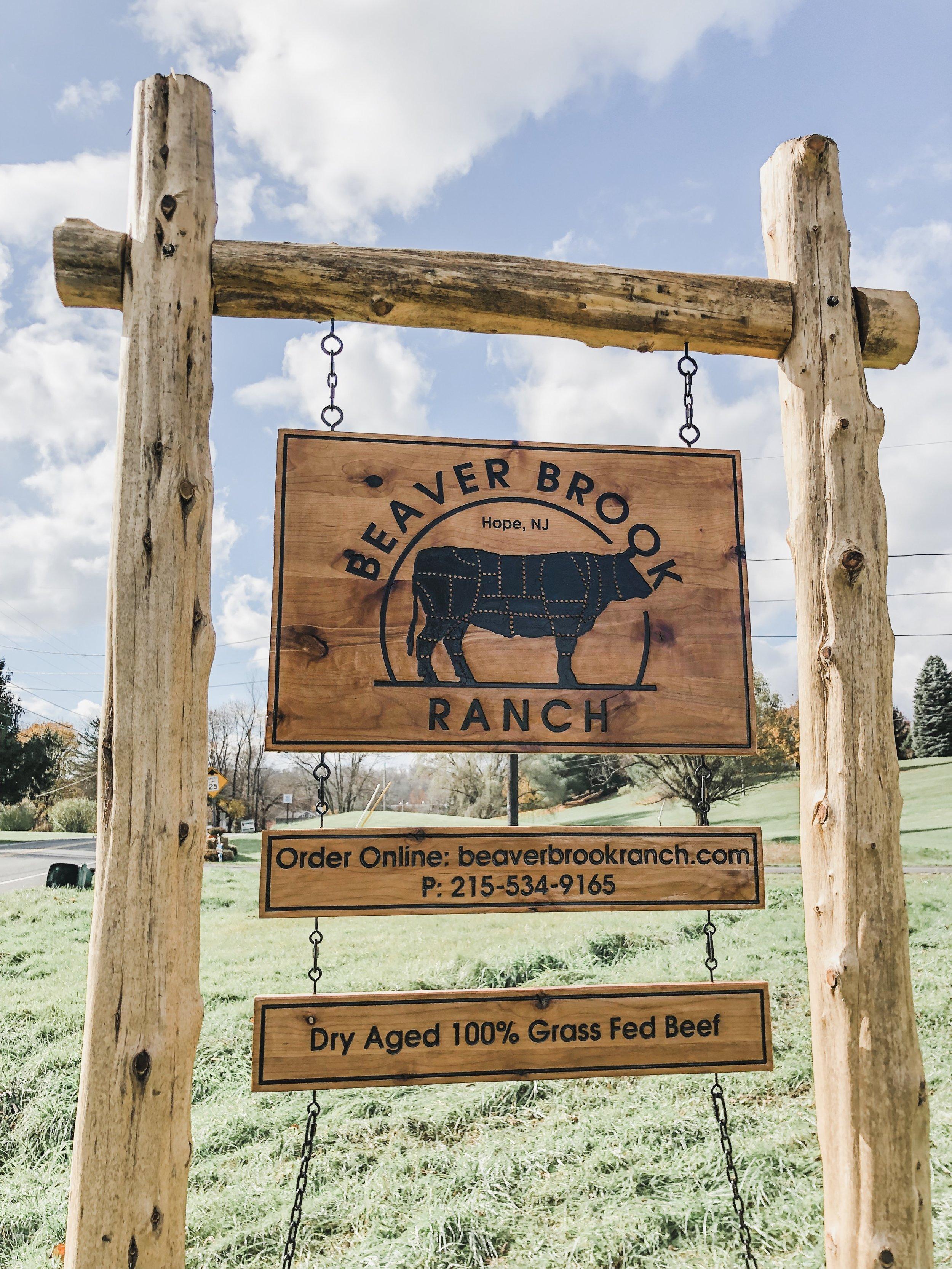 Beaver Brook Ranch
