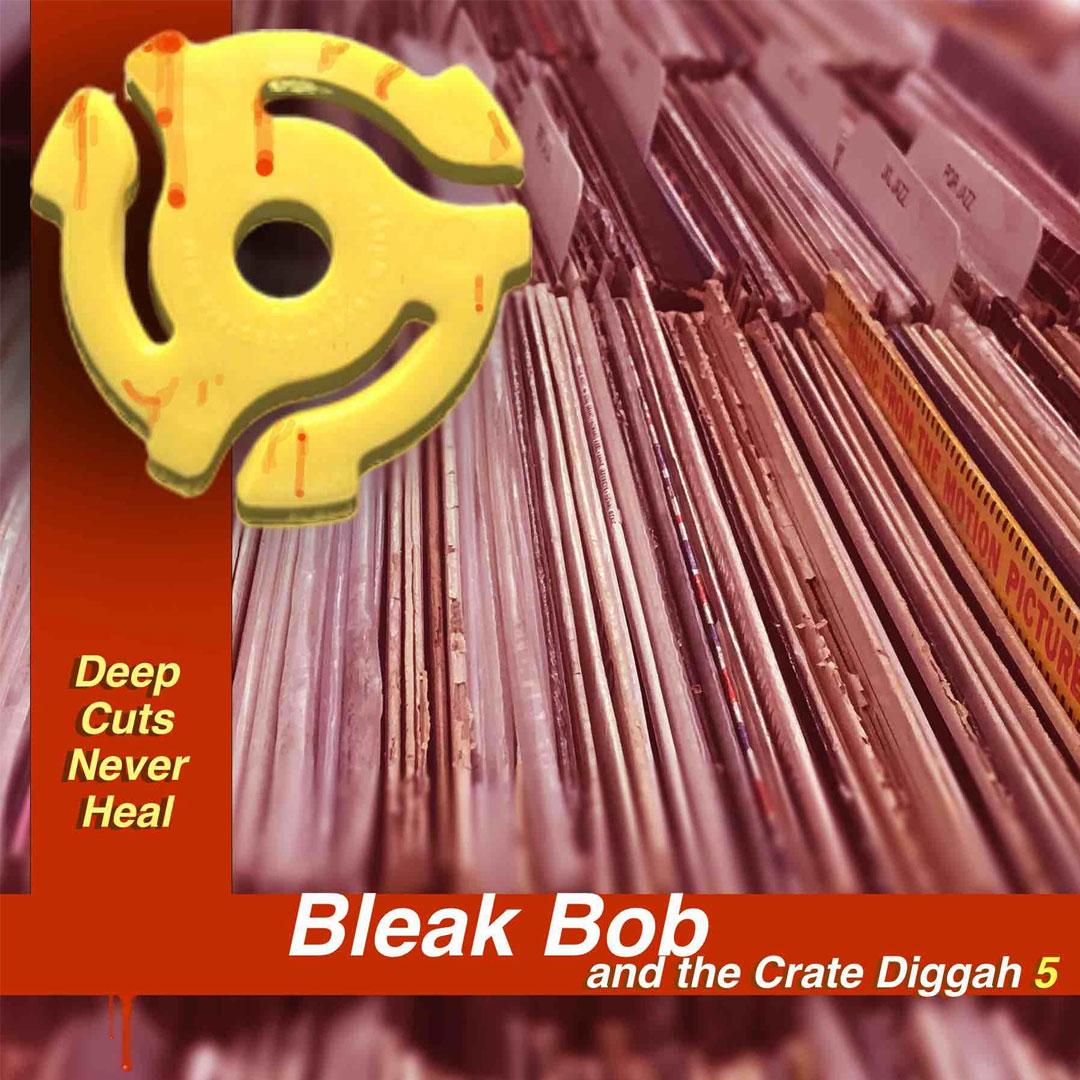 Bleak Bob -