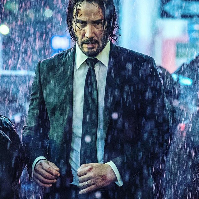 Our team scored the trailer for the new John Wick: Chapter 3 - Parabellum movie, the neo-noir action thriller film starring Keanu Reeves and Halle Berry.