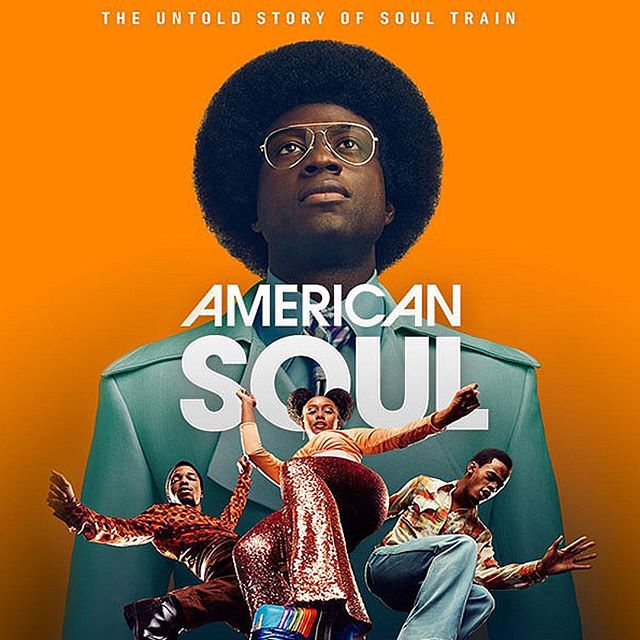 Our team created 20 original songs for the new BET series American Soul.  This series tells the inside story of Don Cornelius' Soul Train, the legendary dance show that defined a generation.