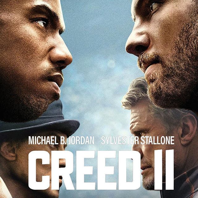 We scored powerful epic music for this hard-hitting advertisement for Creed II, the eighth movie in the Rocky series.