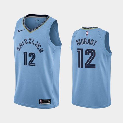 new concept f05f0 c01d7 Ja Morant Memphis Grizzlies Jerseys (All Colors) — Jersey Cave