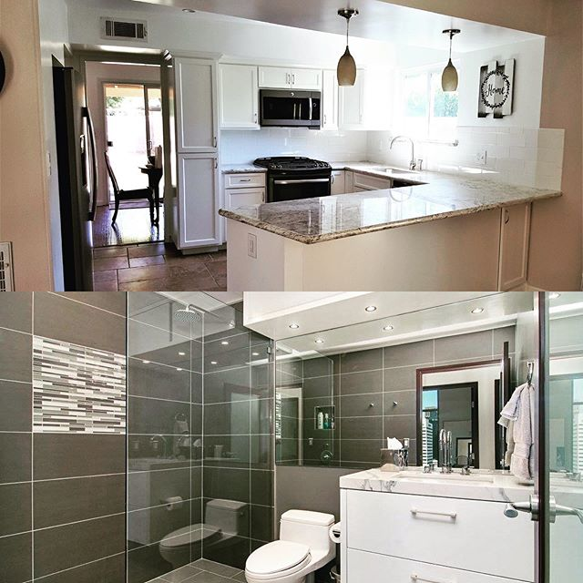 Goias Home Improvement, over 20 years making your house prettier. Call us for a free estimate on your new construction project at (732)921-5712 ir visit us online at GoiasHomeImprovement.com #improvement #newhouse #kitchendesign #bathroomdecor #newproject #nj #nyc