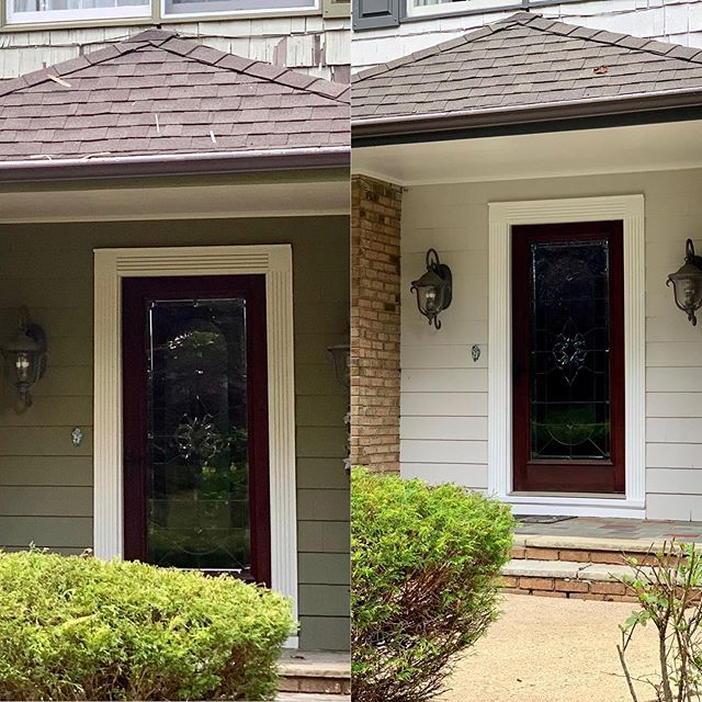 Want a brand new siding or renew your old one? Call us for a free estimate at (732)921-5712 GoiasHomeImprovement.com  #homedecor #newhome #newlife #renovation #newjersey #newyork #usa