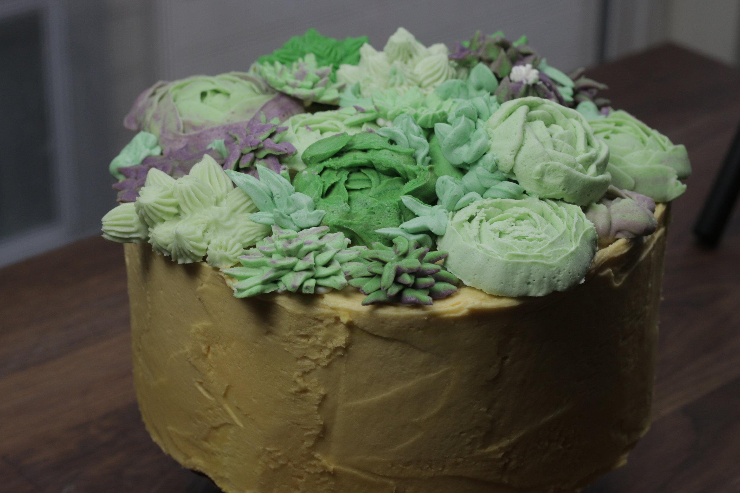 Custom cakes - Weddings | Birthdays | Events