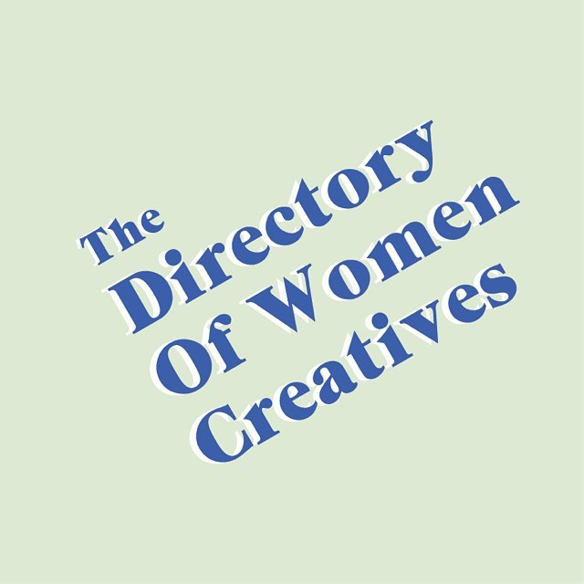 This #iwd2019 I'm starting a project to help bring together a list of creative women for hire in Toronto. The Directory Of Women Creatives will be an very unofficial, user-generated list of female-identifying independent creatives, so nobody will have an excuse not to hire a woman. Help me get started by submitting your name at annaedell.com/the-dowc  and share it around. Link in bio ~ I realize similar lists exist for various industries, if you know of one please share and I'll link to it as well!
