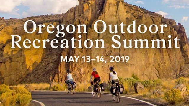Interested in becoming part of the groundswell of outdoor recreation development in Oregon? Join us and other recreation and tourism professionals later this month.  The Oregon Outdoor Recreation Summit is an opportunity for all sectors of Oregon's outdoor recreation community to come together to build connections and inspire action to advance outdoor recreation.  Oregon's people, communities and economy all share a special connection to the outdoors. You're invited to join the conversation to help ensure sustainable access to world-class outdoor recreation experiences for all Oregonians.  Join us in Bend, May 13-14, for two days of engaging workshops, inspiring speakers and access to Central Oregon's outdoor landscape.  Attendees will have opportunities to engage with local stakeholders, industry professionals, elected officials, conservation leaders, research scientists and land managers who play a key role in Oregon's outdoor recreation community.  Get more information and register at the link in our bio.  #orsingletrack #mtb #bike #oregon #pnw #publicland #trail #singletrack #mountainbike #forest #mountains