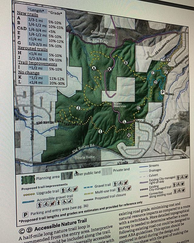 ADVOCACY ALERT: East Portland (Gabbert Butte) master trail plan, comments due today. (Monday, 5/6) only takes a second, link in bio. (Link to comment is in green box)  #orsingletrack #mtb #bike #oregon #pnw #publicland #trail #singletrack #mountainbike #forest #mountains