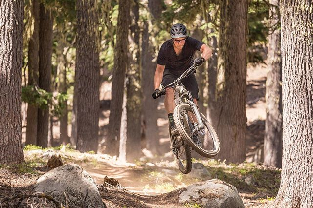 A FREE room in a lodge at the trailhead of Oakridge's most famous trail? Yep. We want you—the movers, shakers, and berm rakers of Oregon's singletrack community to join us. And we've partnered with @tlc_eugenecascadescoast to book out the Westfir Lodge for our spring gathering! All you need to do is sign up, grab your bike, and head to Oakridge. -  MTB advocates, trail builders, athletes, and educators will all be in Oakridge/Westfir for this fun weekend of learning, collaborating, and even some riding! If you're one of the 12 organizations statewide that have already joined the OMBC—or if you're just a curious rider—we want you in Westfir with us for two days of riding and shaping the future of mountain biking in Oregon. - 2019 OMBC Spring Gathering May 18-19th Westfir, OR FREE - Link to info & registration [also in our bio]: https://www.ormtbcoalition.org/events/2019/4/6/ombc-spring-summit - A huge thank you to the community of Westfir, the Willamette National Forest, Westfir Lodge, Alpine Trail Crew Association, Travel Lane County, Travel Oregon, and the rest of the MTB community for supporting this event! @oregontimbertrail @cotamtb  @nwtrailalliance  @teamdirttrails  @transcascadia  @oakridgegoats  @salemtrails  @disciplesofdirt  @rvmbaorg @hratstrails @tripsforkidsnational @oregonmtb - 📸 @gabrielamadeus #orsingletrack #mtb #bike #oregon #pnw #publicland #trail #singletrack #mountainbike #forest #mountains #advocacy #trailsmatter #recreation