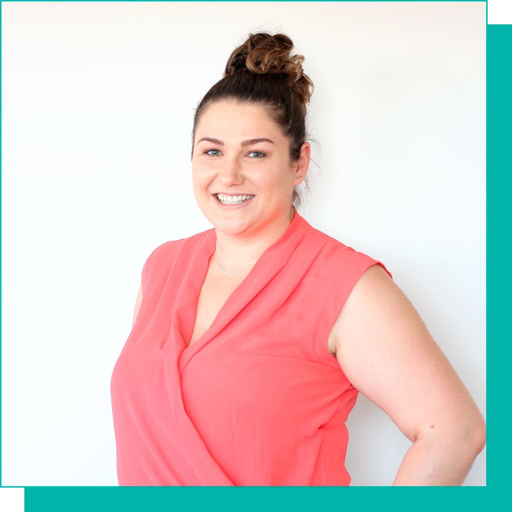 Jessica Haines, your Squarespace Website Designer