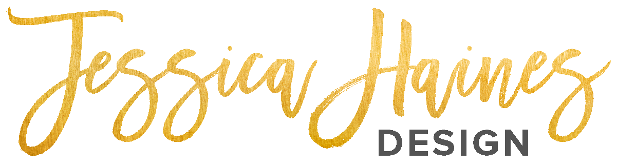 Jessica Haines Design Logo