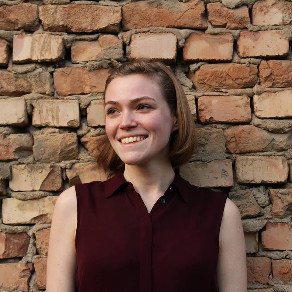 Project Leader - Originally from Portland, OR, Grace Garrett considers Almaty to be her second home. As a Kazakh music enthusiast and linguaphile, she is delighted to have the opportunity to help support future songwriters.