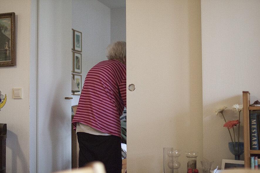 Sarjasta Martta (2017)