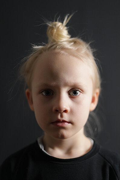 Sarjasta Hide or face (2016)