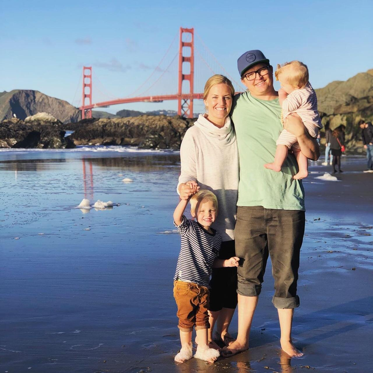 """""""Our family enjoyed a perfect day in the city.""""  -Jeff B."""