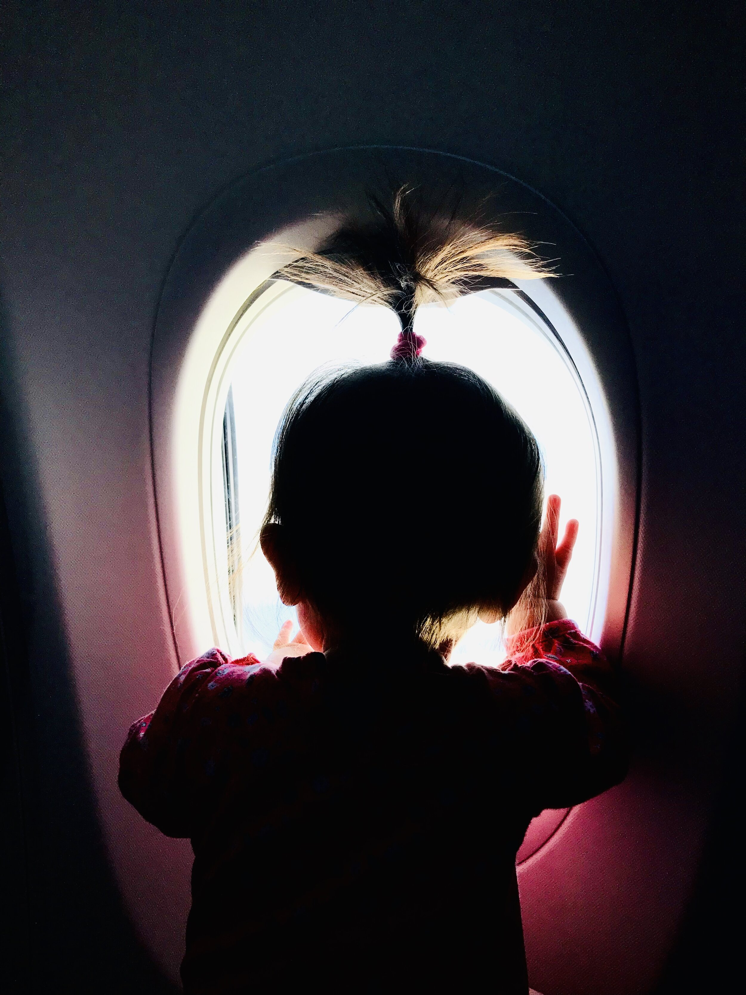 """""""Took my daughter on her first airplane ride to Hawaii! Thank you, Circle CPA!""""  -Brent S."""