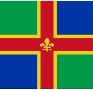 Happy #lincolnshireday 2019!  County of #bigskies #vegetables #lincolnshirefens #Lincolnshirewolds #farmers badly kept roads and #handmadeinlincolnshire #thelittletweedco 💝 #lovewhereyoulive
