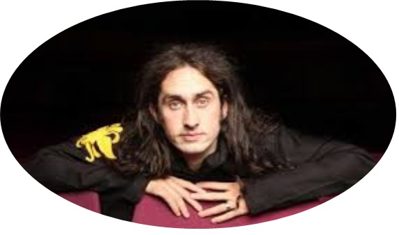 """Absolutely brilliant"" - Ross Noble"