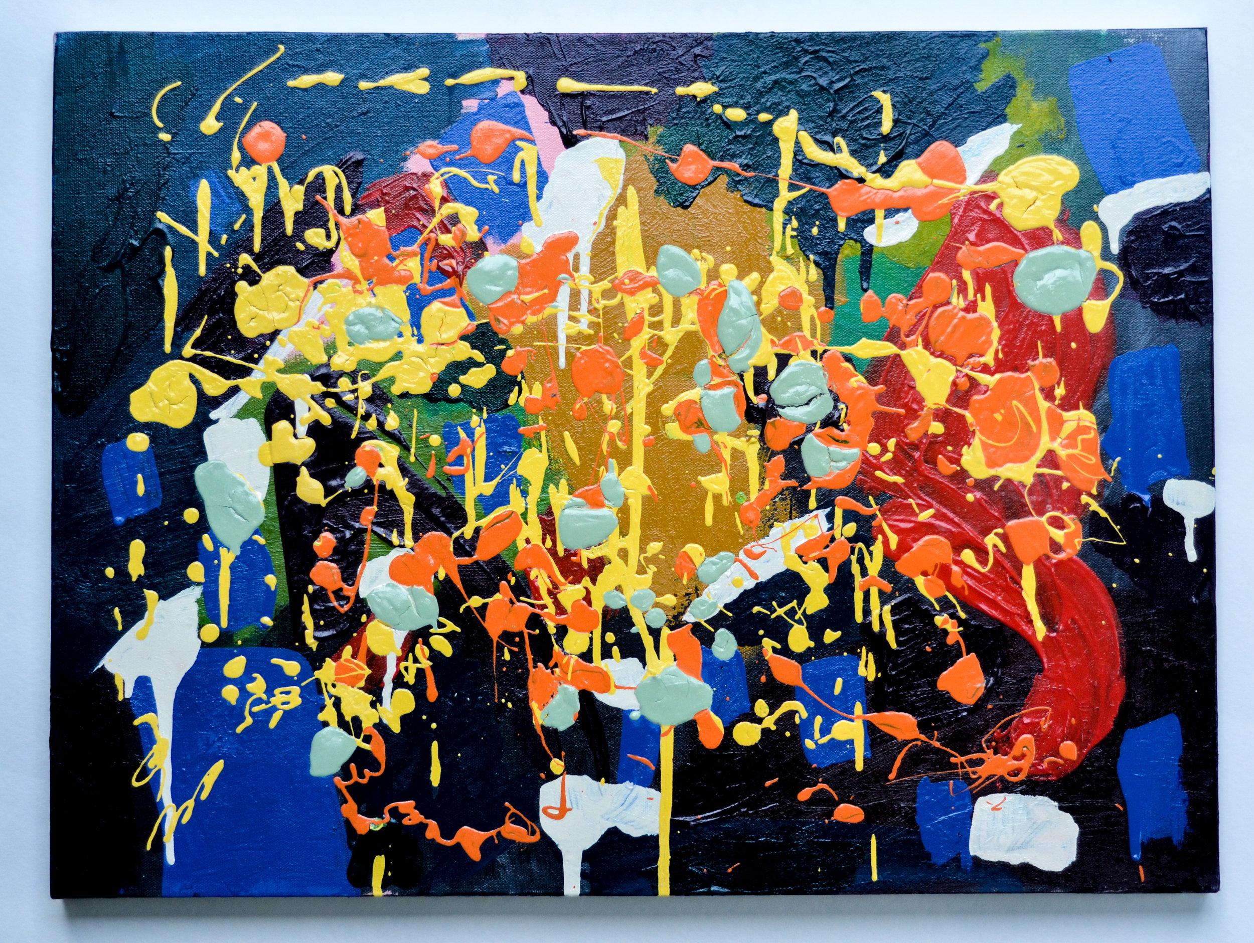Miles Davis - Tout de Suite - 24x16.jpg