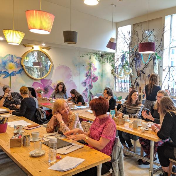 Sales and objection handling workshop June 2019