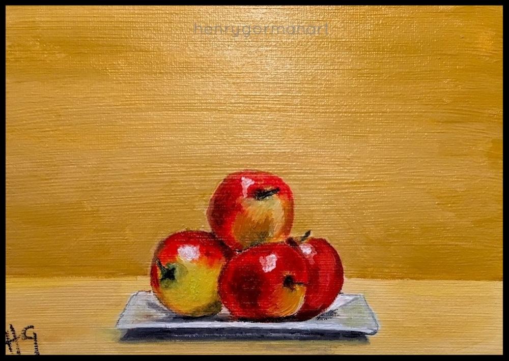 'Apples'