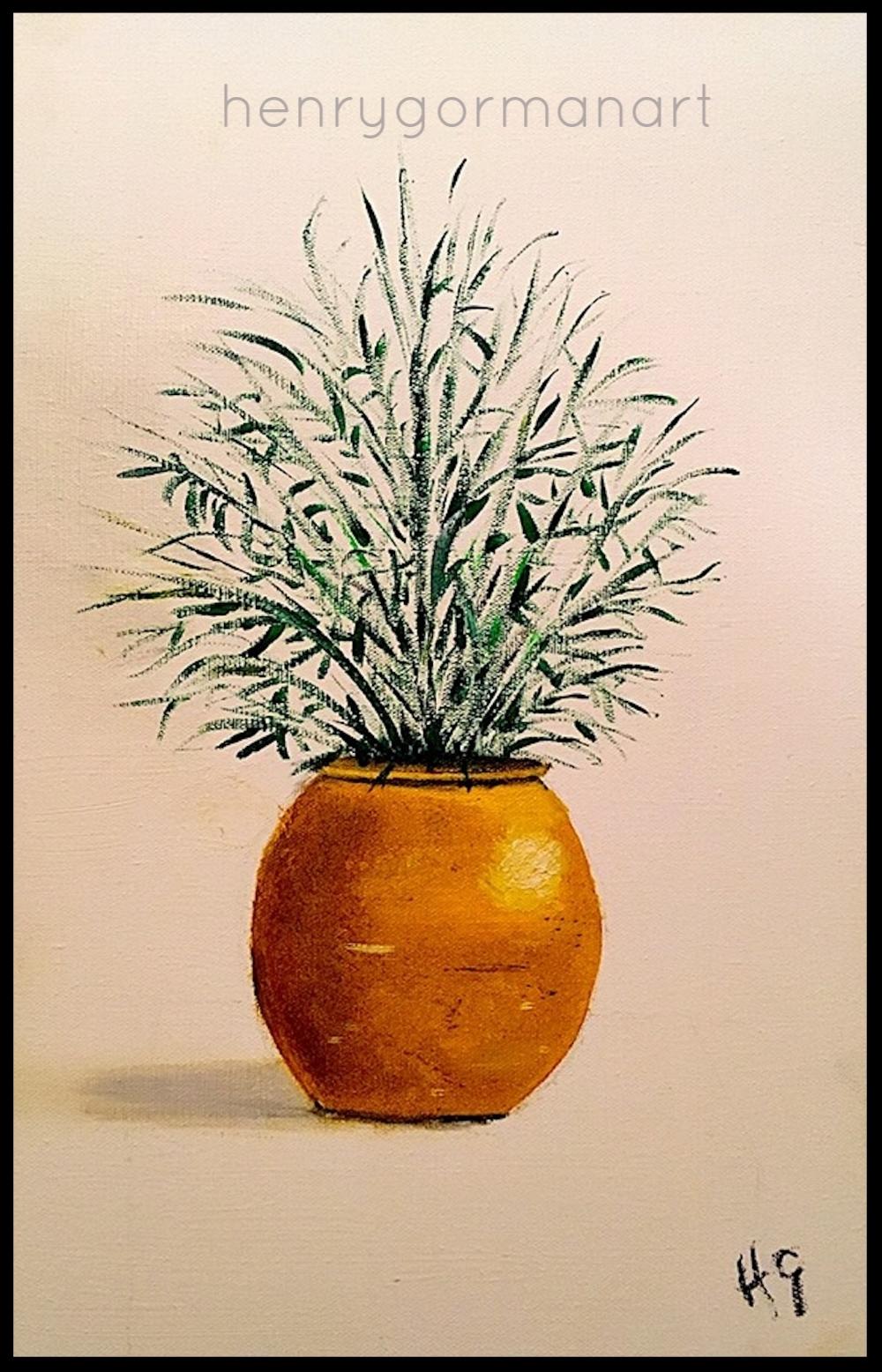 'Amber bowl'