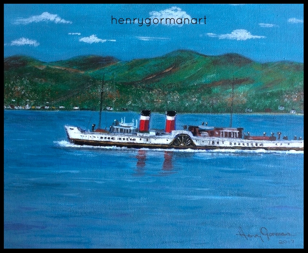 'The Waverley'