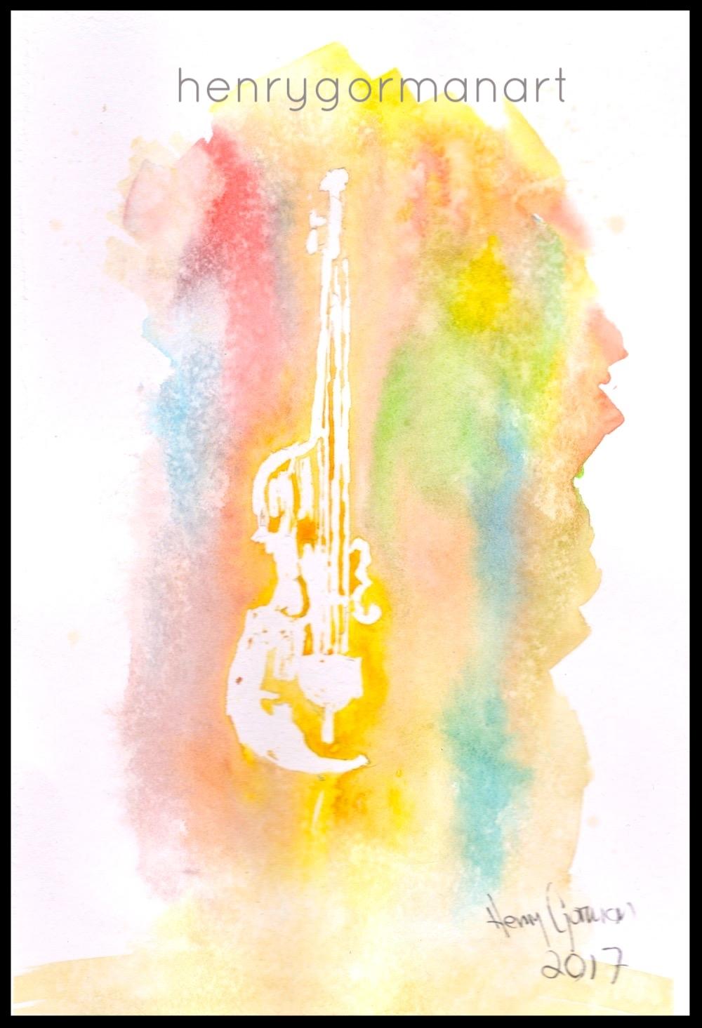 'Cello'