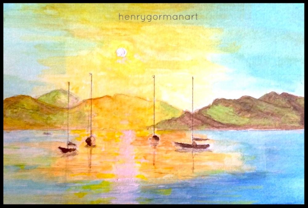 'Boats # 1'