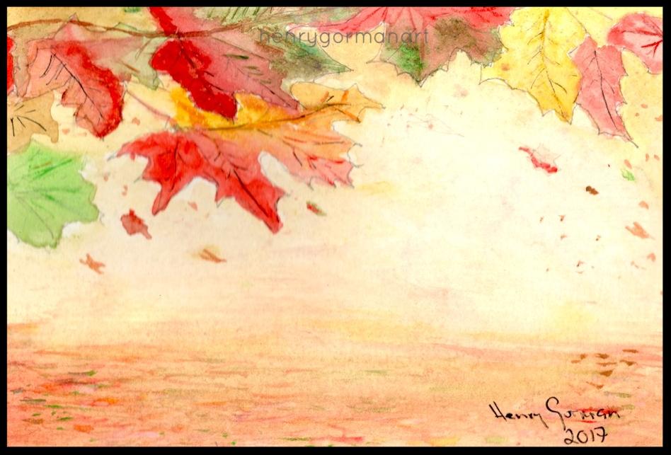 'Autumn # 1'