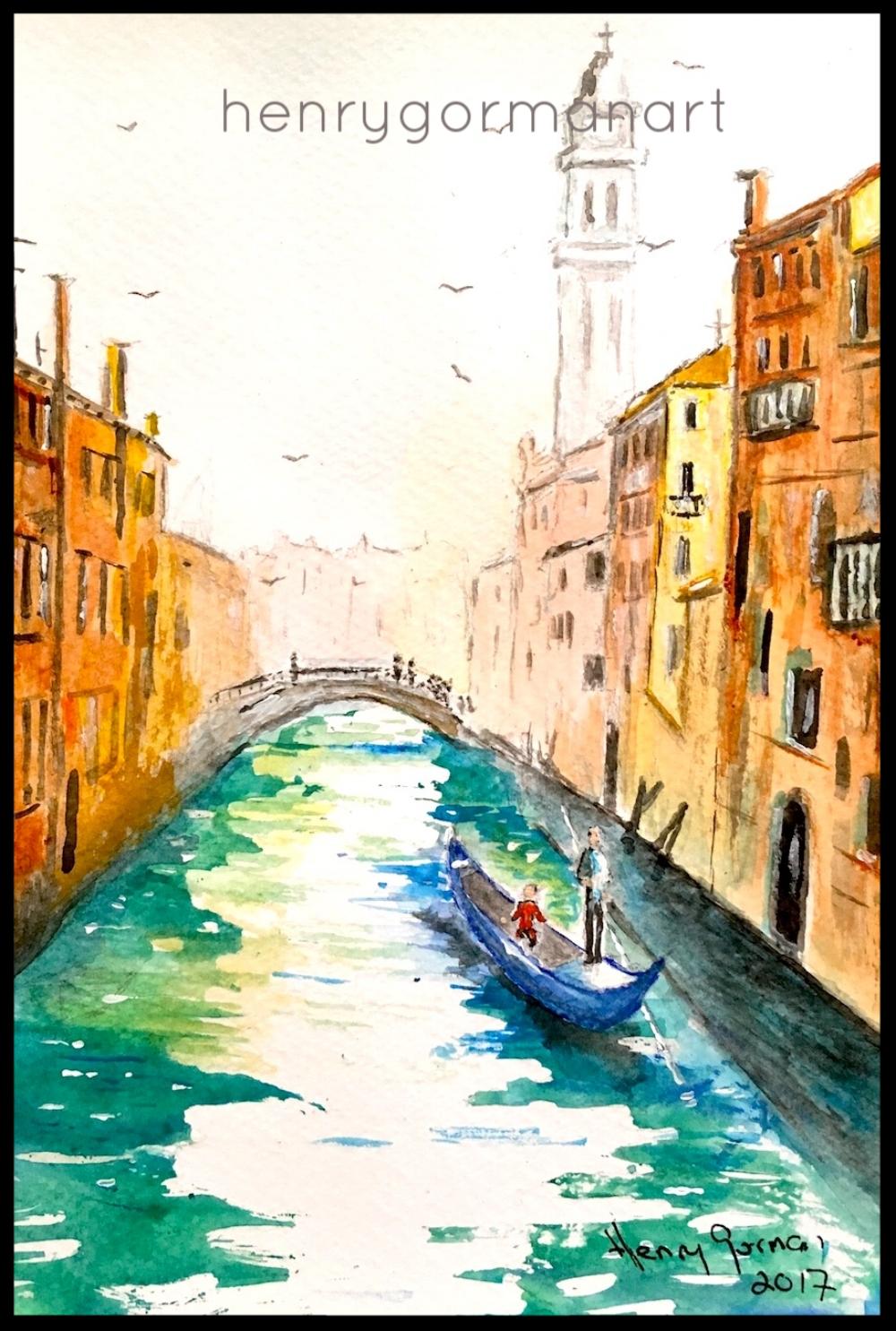 'Venice street # 2'