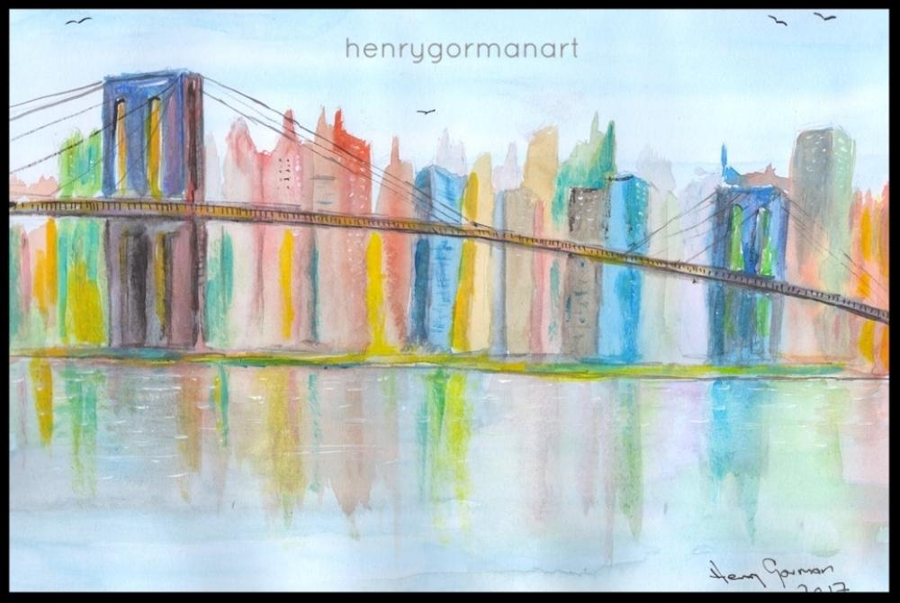 'Manhattan'
