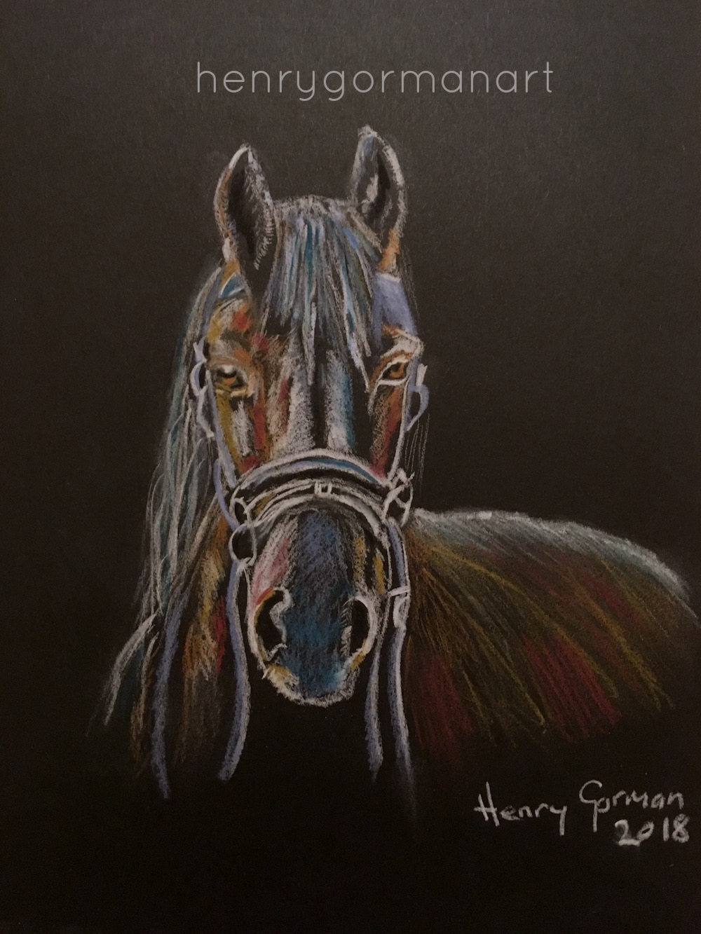 'Horse'