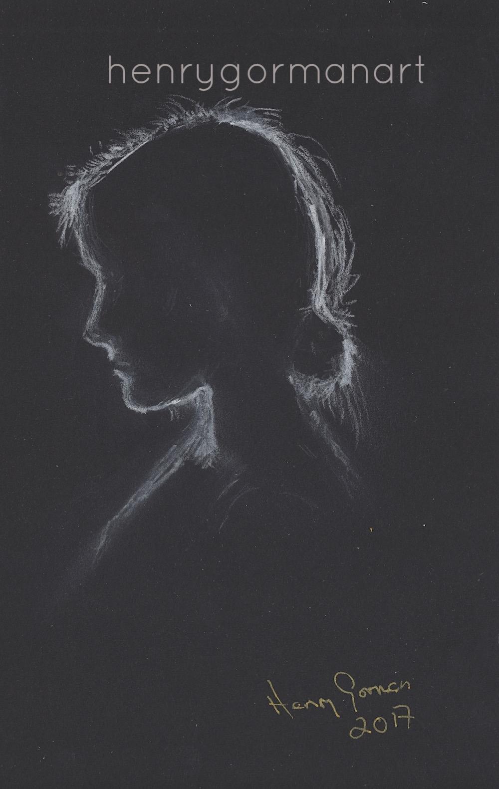 'Silhouette'