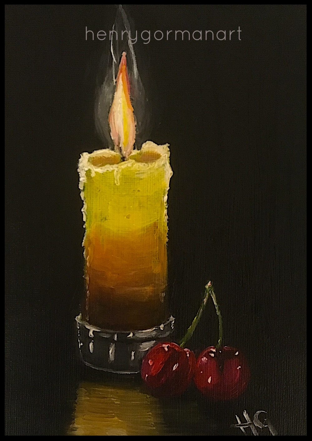 'Candlelight'