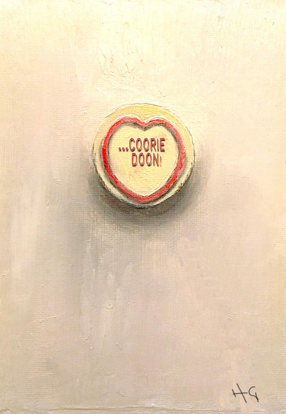 """""""Coorie doon!"""""""