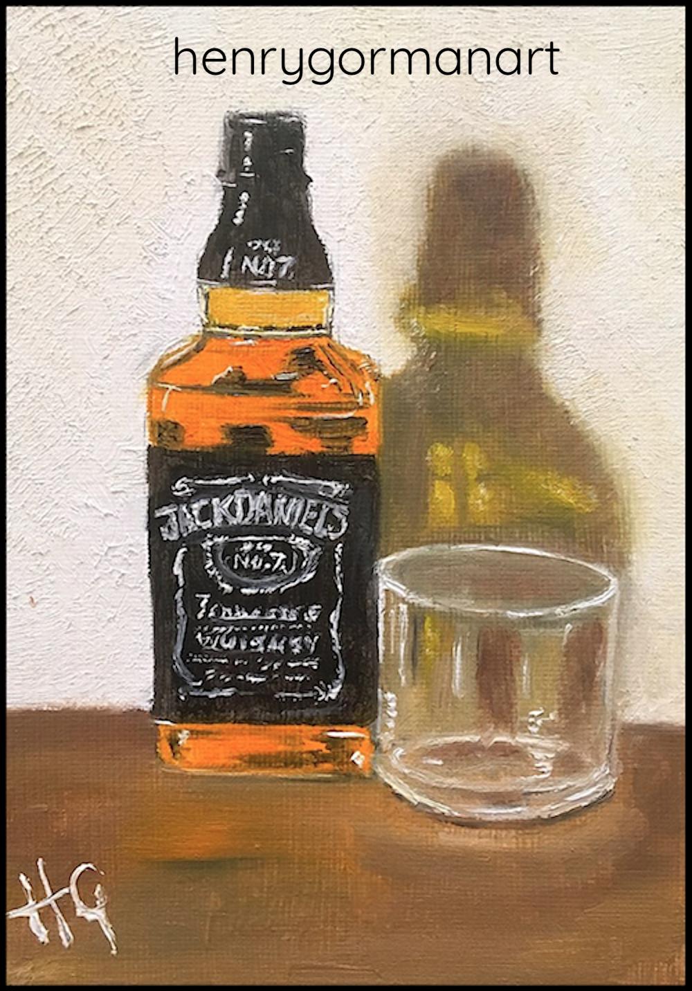 'Here's Jack'