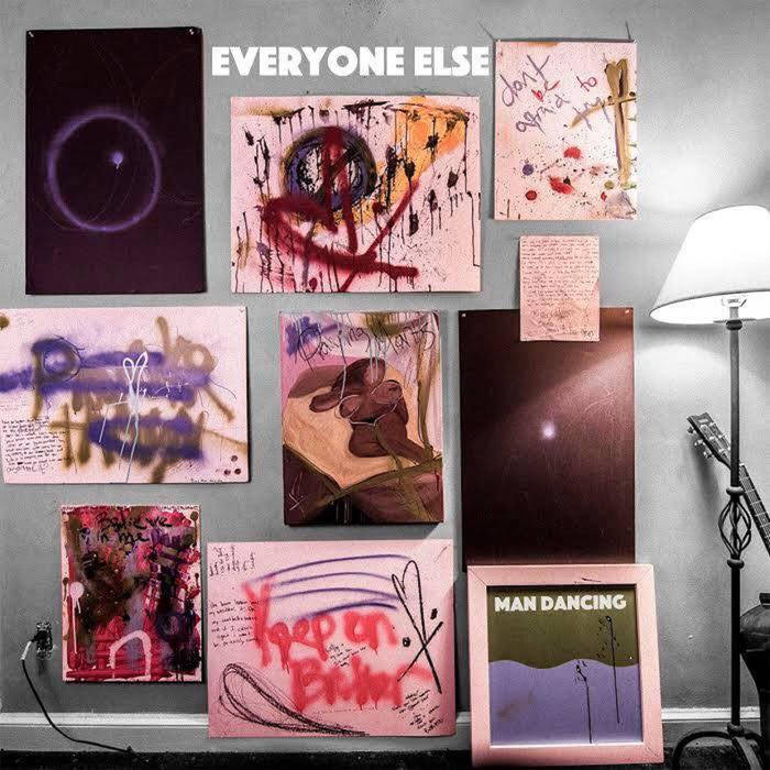 Everyone Else - 2018