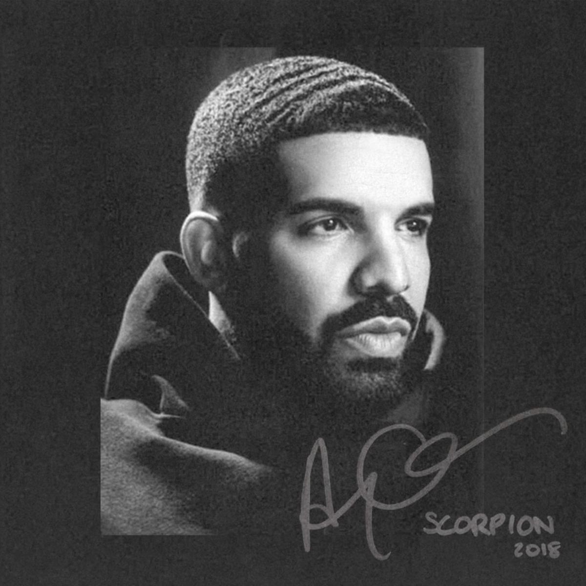 Drake's Album, Scorpion