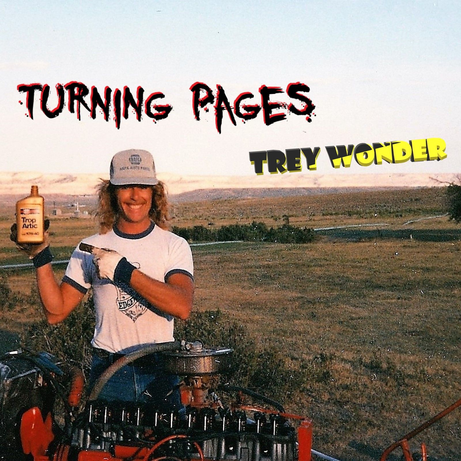 Turning Pages - 2019