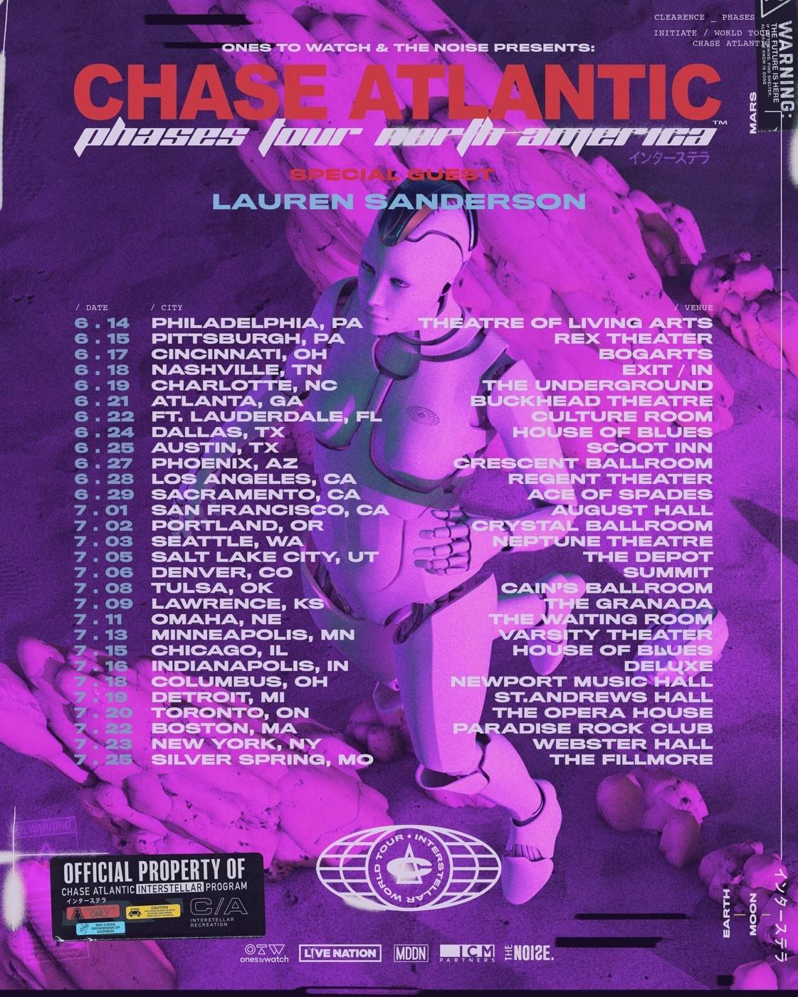 Chase Atlantic Tour.jpg