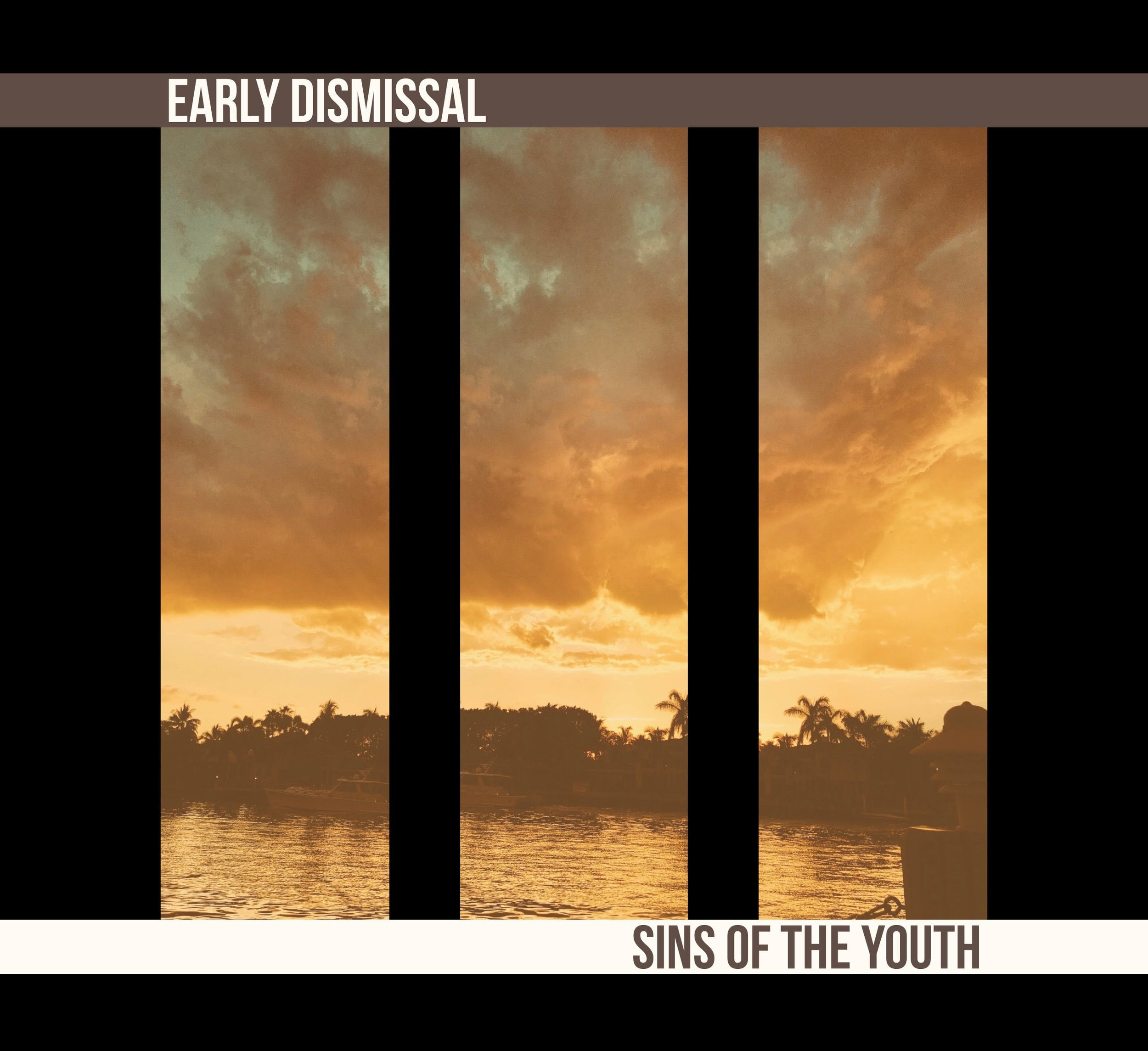 Listen to Sins of the Youth by Early Dismissal on Apple Music